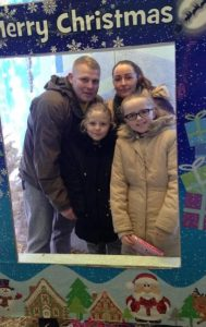Skydive on late teen's birthday to raise funds for children's hospital