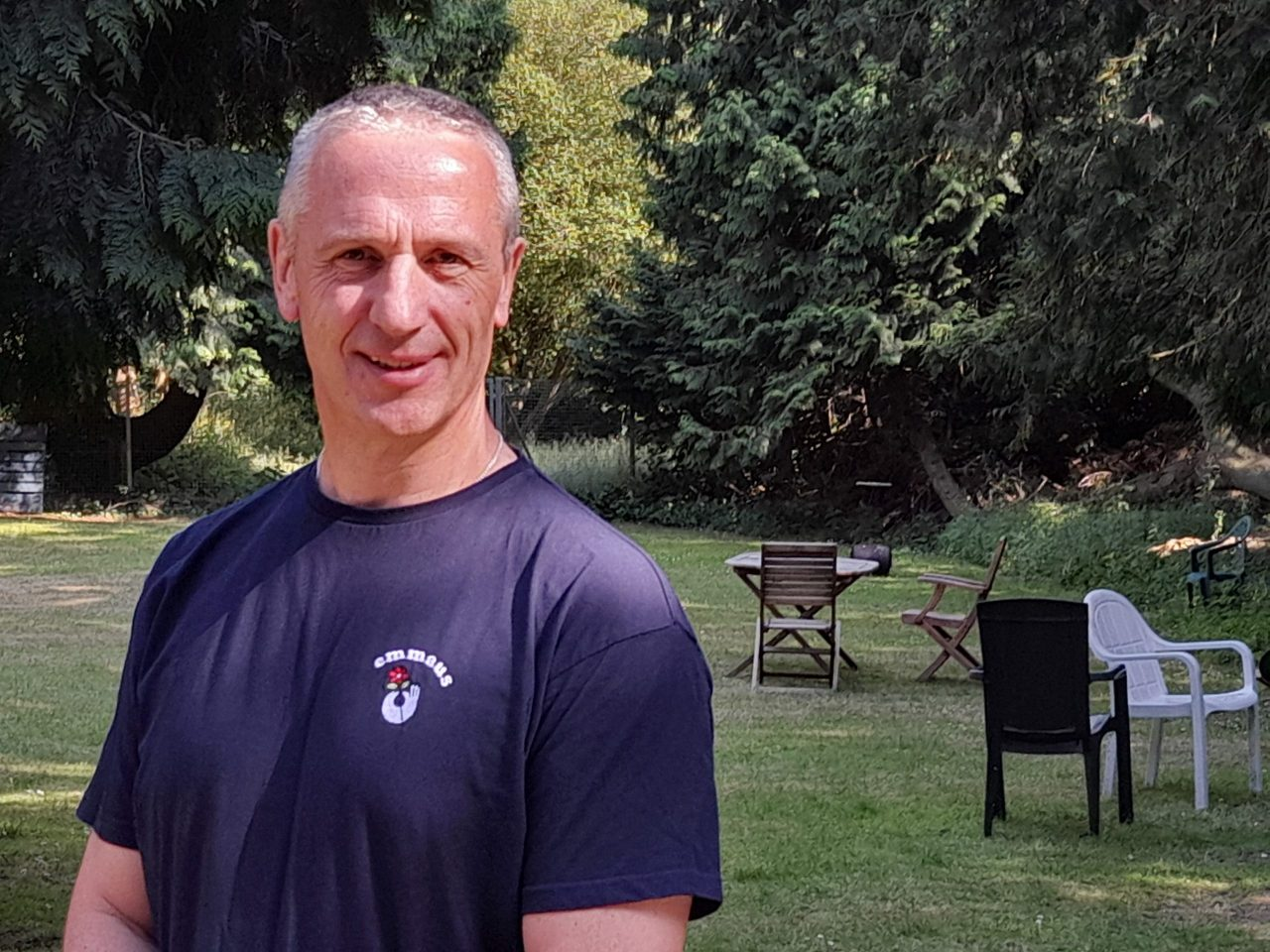 Emmaus Hertfordshire appoints new Chief Executive