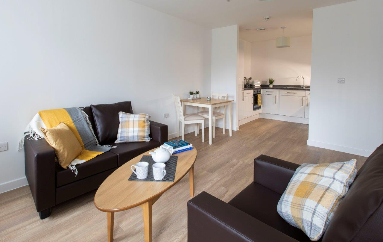 Erskine opens £4m residential centre to support transitioning vets