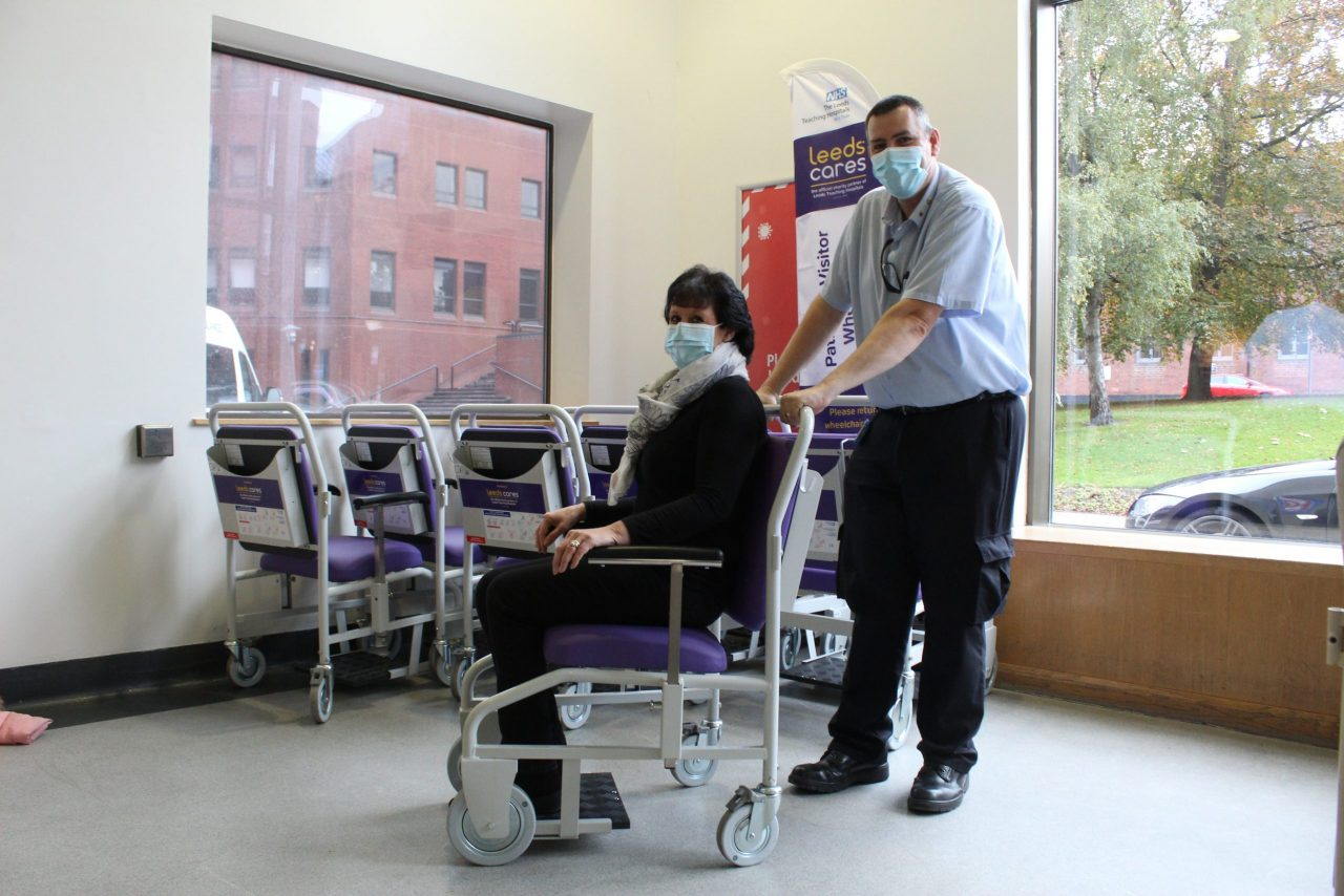 'Step For Your NHS' this Summer to support NHS heroes in Leeds