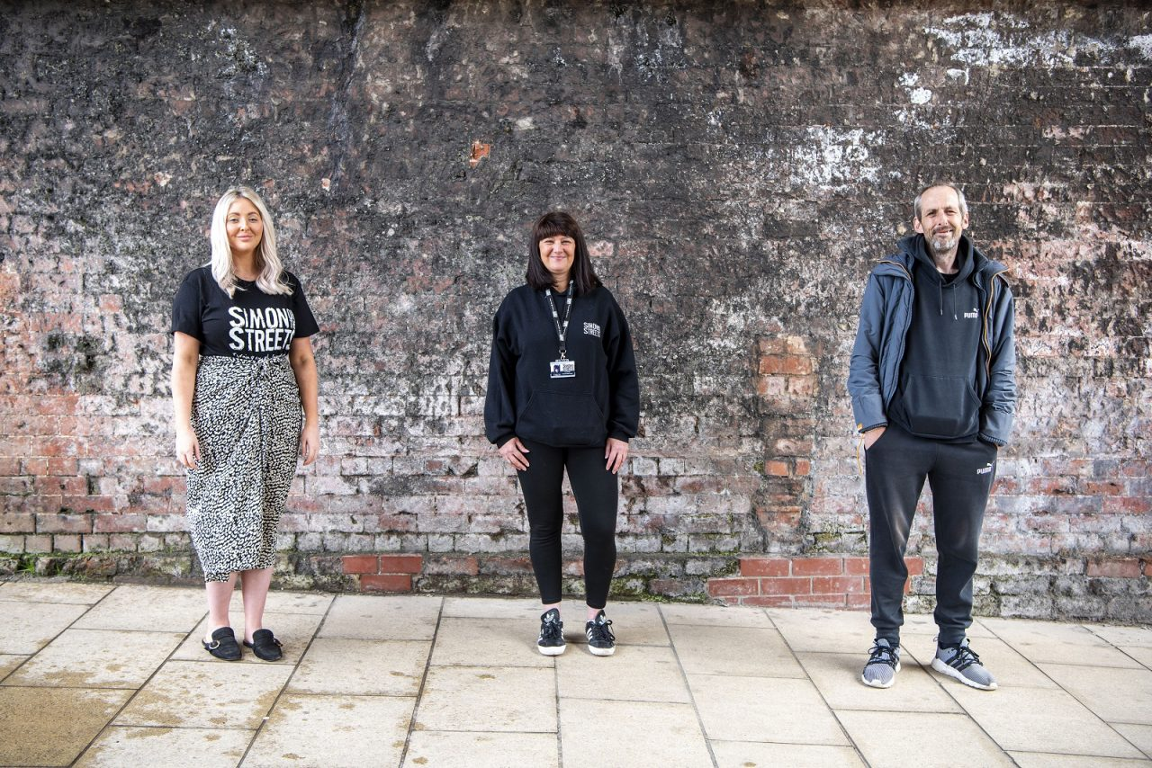 Trio of new appointments for Yorkshire homelessness charity