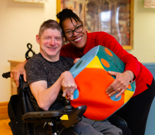 National Neuro-Disabilities Day Launched to highlight one in six people affected in the UK