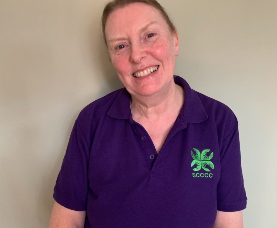 Volunteers thanked after stunning response to Sheffield charity loneliness campaign