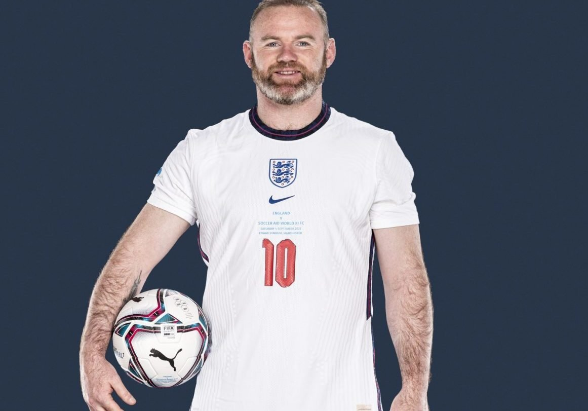 Celebrities to star in September's Soccer Aid for UNICEF
