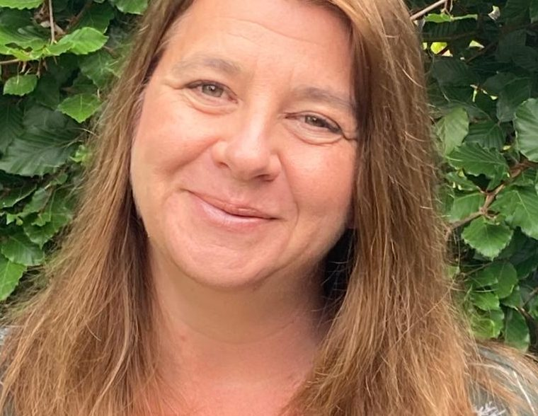 Hampshire youth charity appoints new Chief Executive
