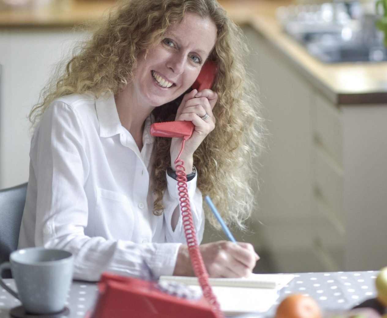 Food Train expands Phone Friends to tackle loneliness among older Scots