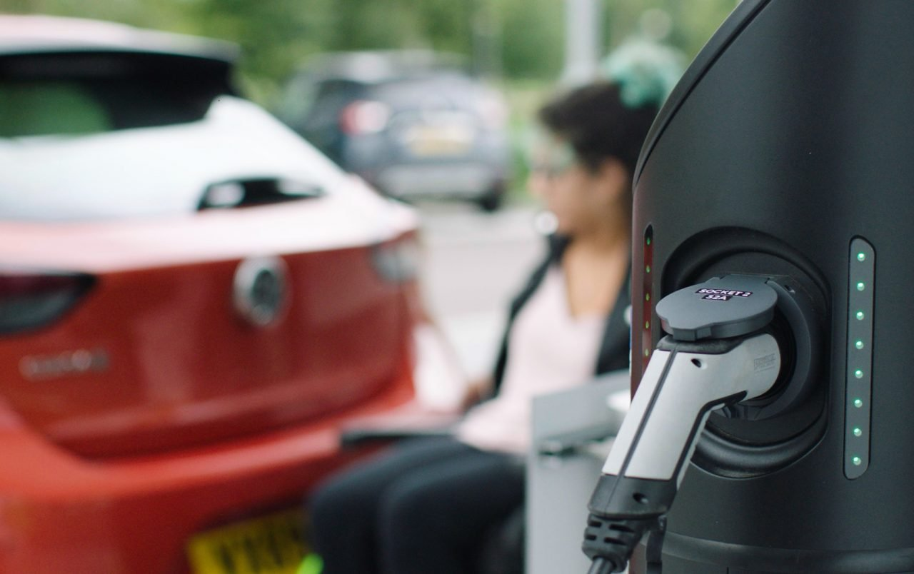 Motability to hold accessibility workshop for EV charging project