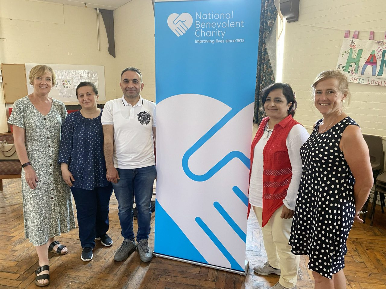Improving Lives Fund will help groups in Wiltshire tackle poverty