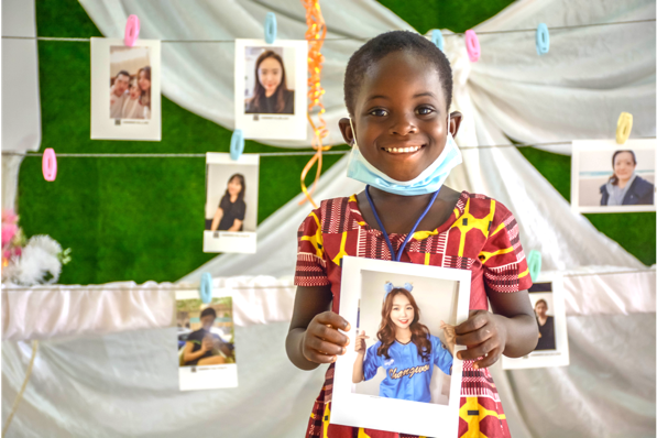 World Vision launches initiative to empower children to make a life-changing choice