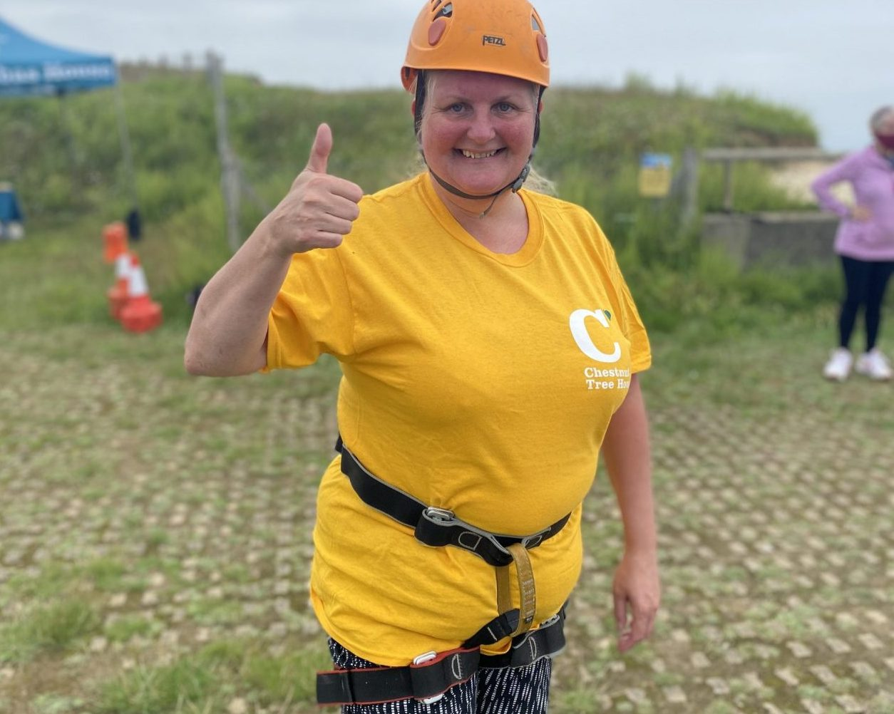 Nicky's 50 challenges for her 50th birthday