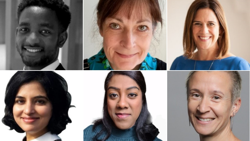 Six New Trustees Appointed at UK Community Foundations
