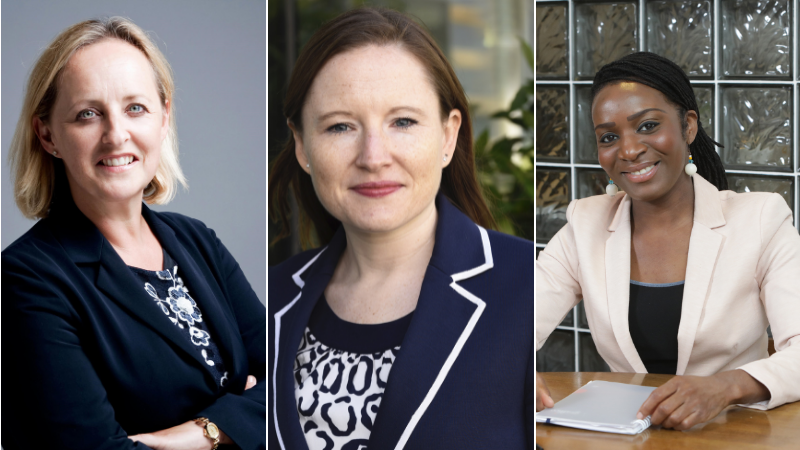 Victim Support appoints three new members to its Board of Trustees