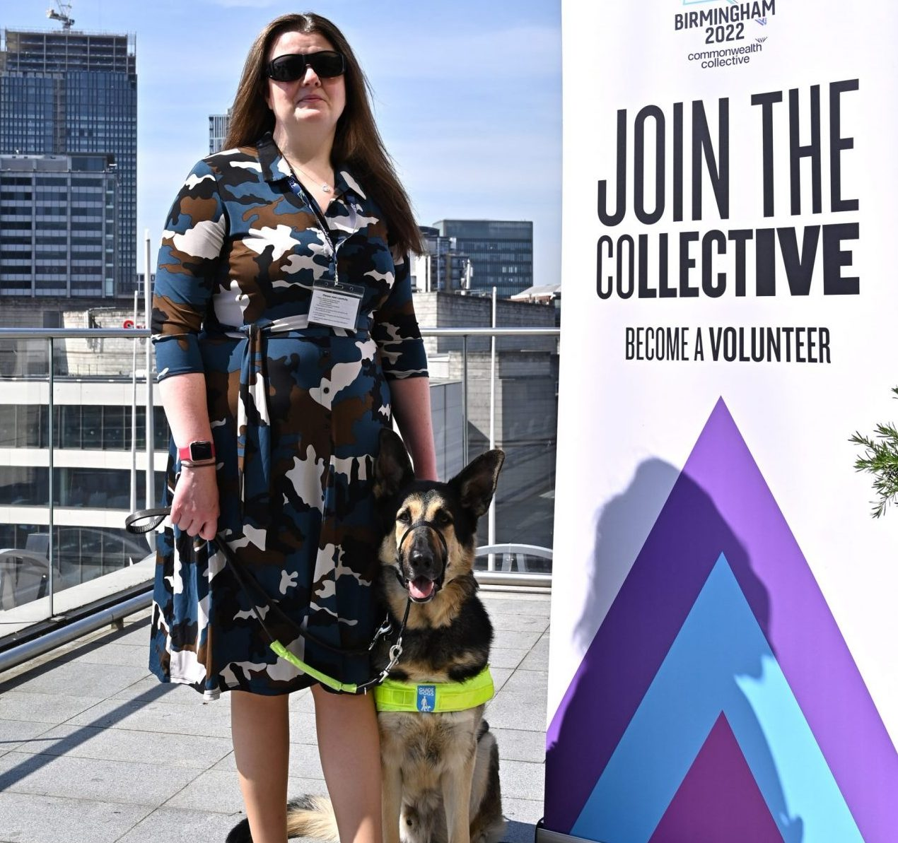 Birmingham 2022 announces deadline for volunteer applications