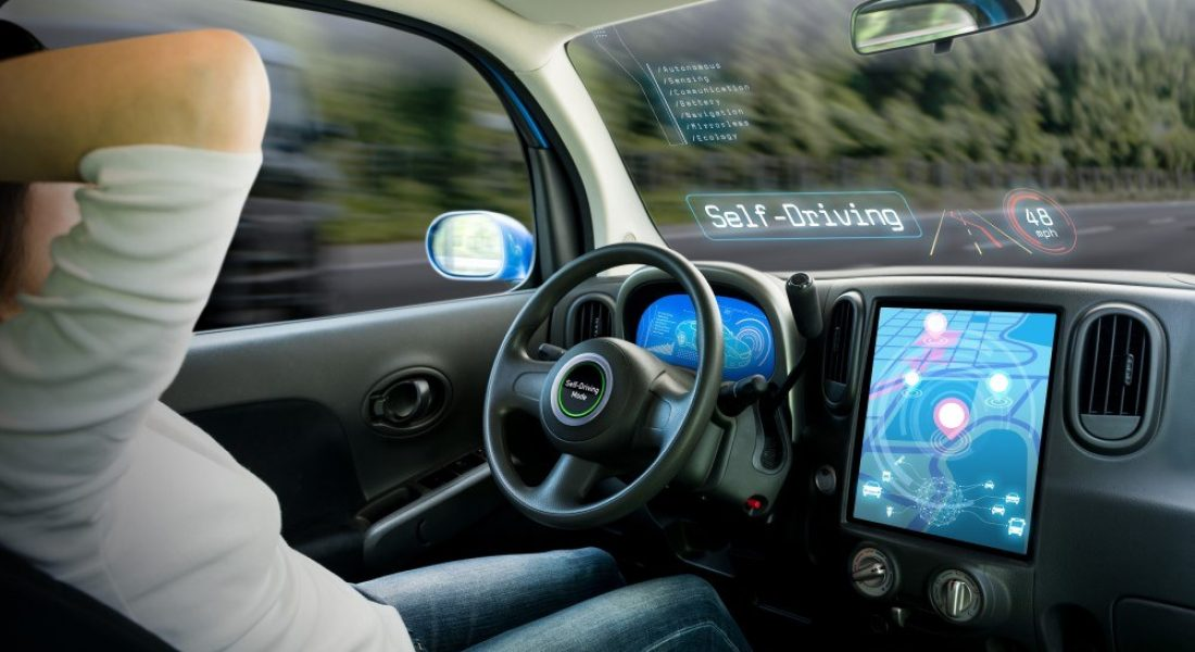Self-driving vehicles could save hundreds of lives a year, according to road safety experts