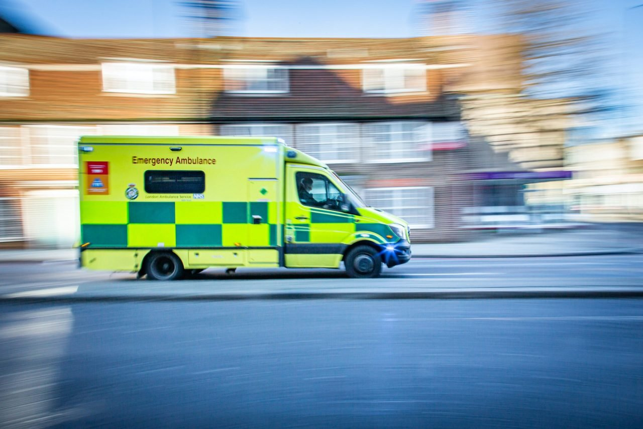 Study will investigate how UK's emergency services interact with vulnerable users