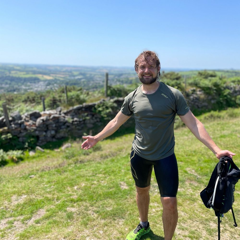 Charlie Watkins Foundation: 50km ultra-marathon raises more than £3,600