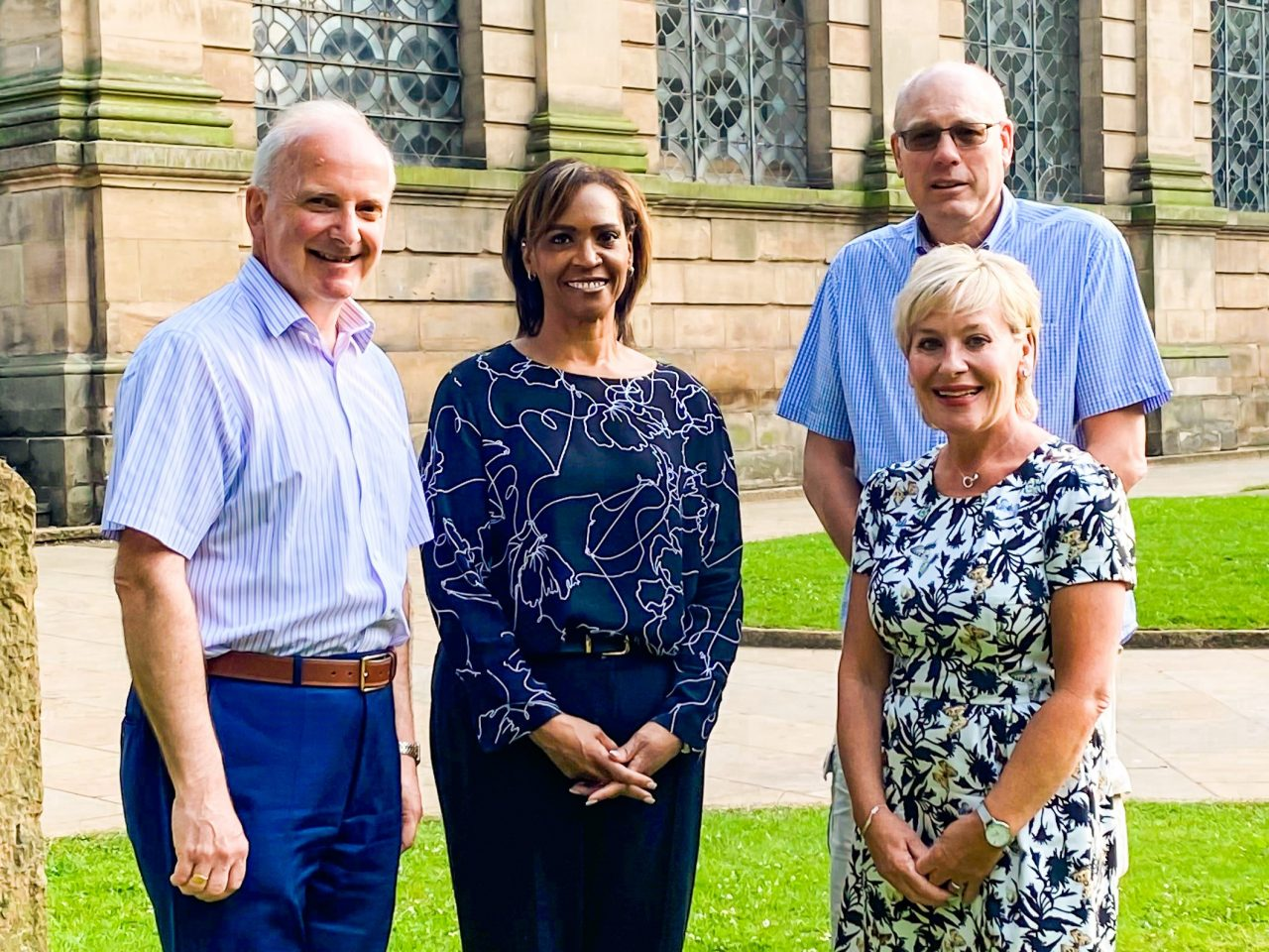 Community Foundation appoints new trustee