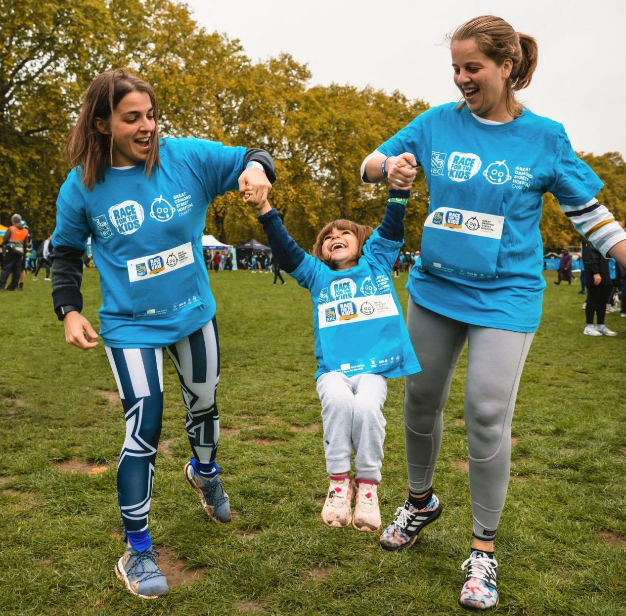 Registrations open for RBC Race for the Kids
