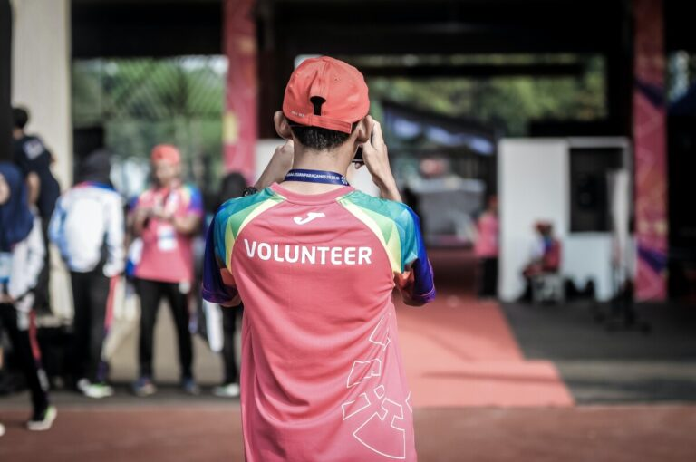 GivenGain and Rosterfy partnership lets charity supporters combine volunteering and fundraising