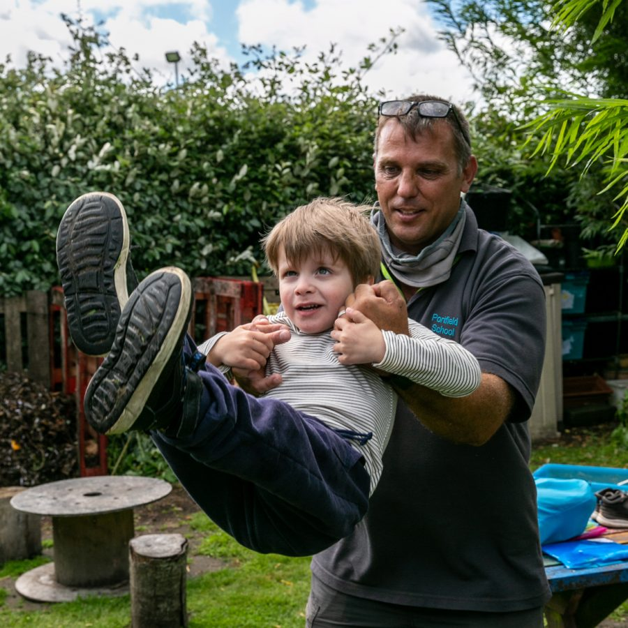 Specialist autism school introduces Duke of Edinburgh's Award scheme