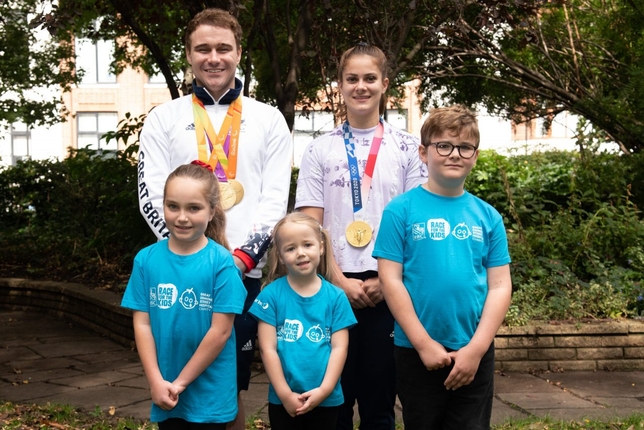 Registrations now open for RBC Race for the Kids