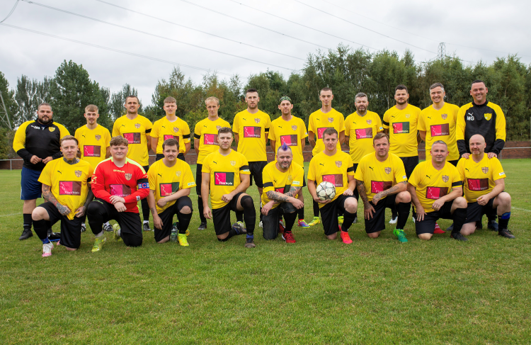 Celebrity football match raises thousands in memory of Millers fan
