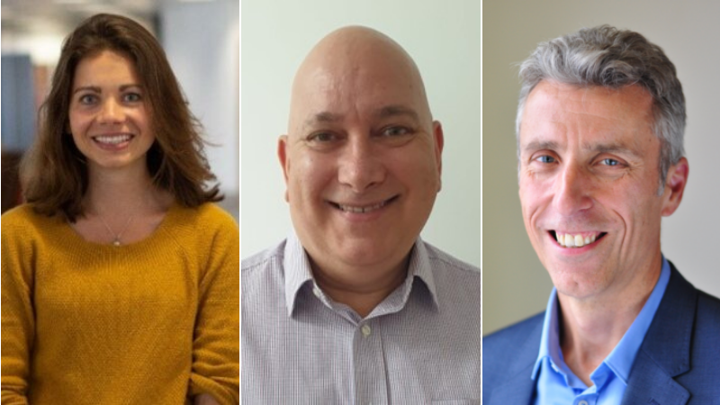 Four new Trustees join The Bell Foundation's Board