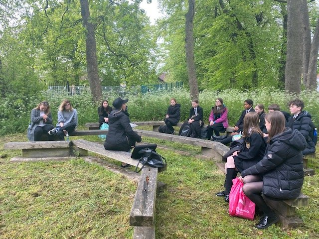 Chasing the Stigma launches mental health training for young people