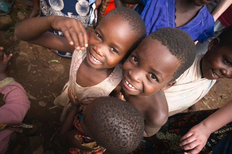 International anti-poverty charity invites applications for funding partnerships