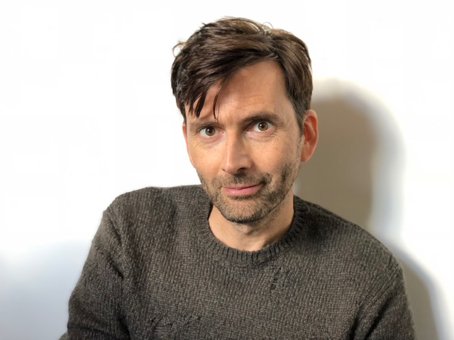 David Tennant voices new film on the power of education to unlock big change