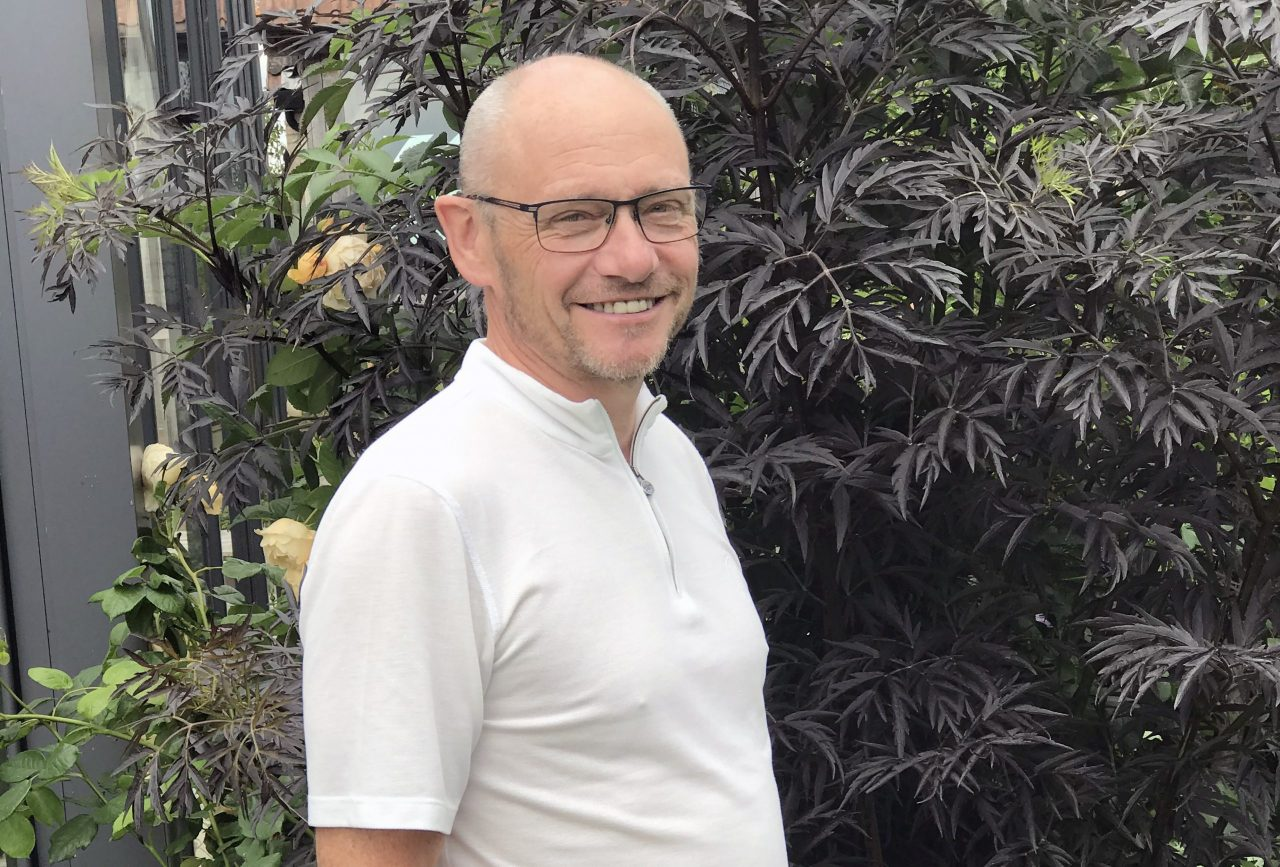 Former Consortium director is appointed community foundation trustee