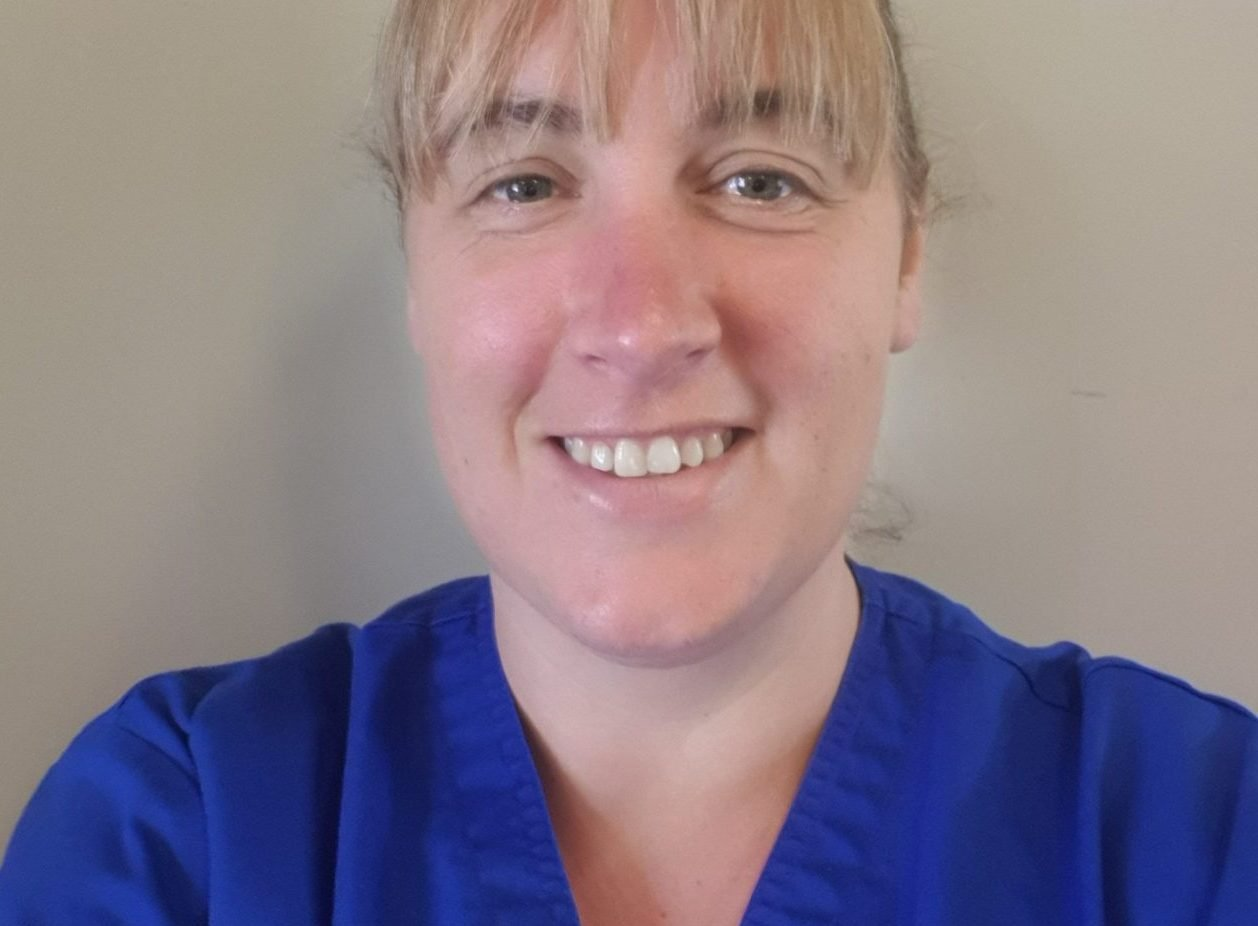 New Clinical Nurse Specialist appointed to support asbestos-related cancer patients
