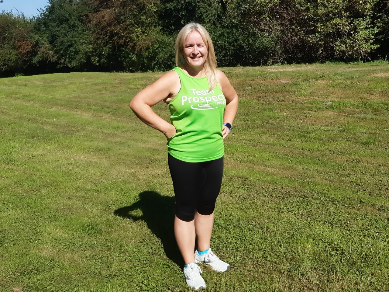 London Marathon challenge for 'slow' runners Sarah and Dorinda