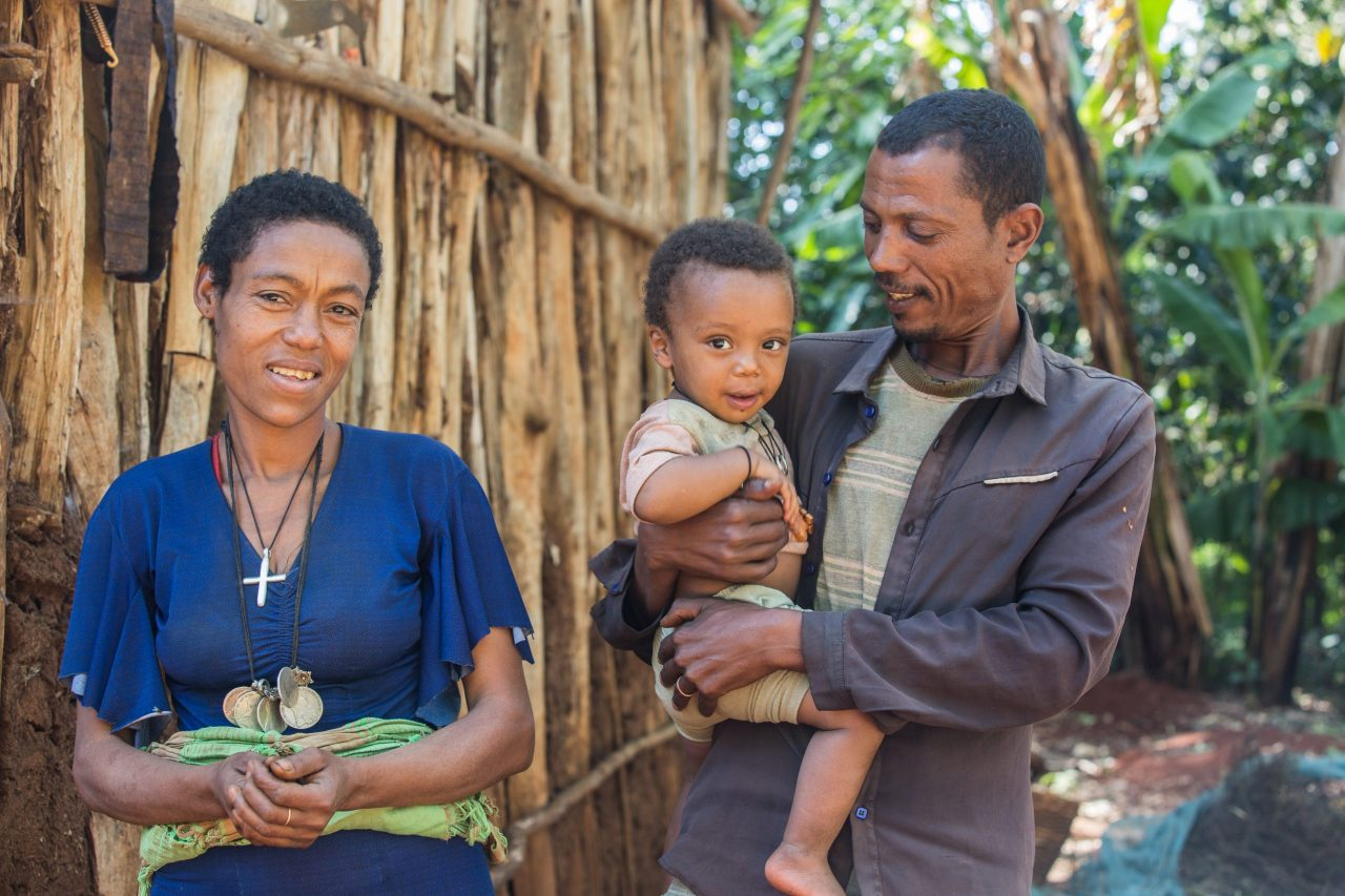 WaterAid launches Harvest appeal to help bring clean water to communities around the world