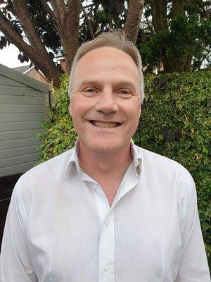 New Chief Executive at the Vegetarian Society