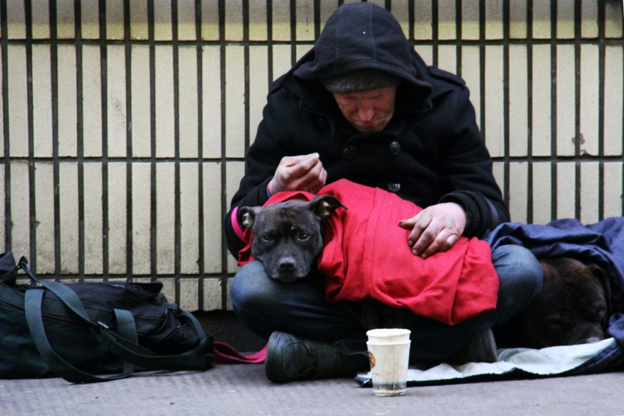 New £9.1m UK fund aims to tackle homelessness, abuse and mental health