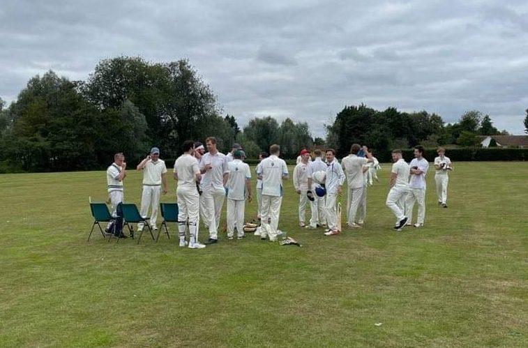 Charlie Watkins Foundation: Cricket Day raises £1,200