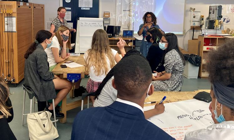 BLG Mind launches mental health programme for local secondary schools