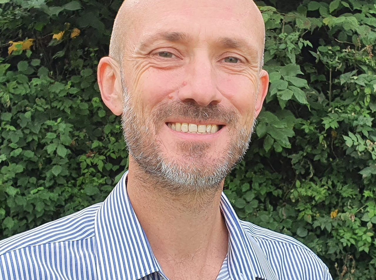Charity tackling poverty with renewable energy appoints new CEO