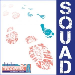 Little Troopers launches teen podcast 'SQUAD' for military children