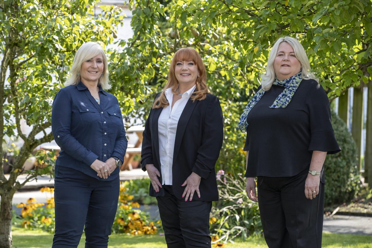 Nugent strengthens leadership team in its drive to transform the care sector
